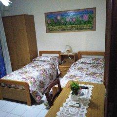 Hotel Eliseo Джардини Наксос с домашними животными