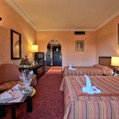 Hotel Marrakech Le Semiramis комната для гостей фото 5