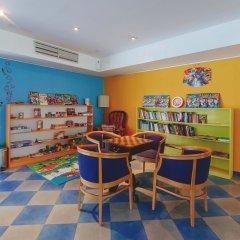 Hotel Montenegro Beach Resort детские мероприятия
