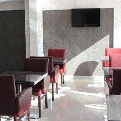 Отель Dedem 1 Стамбул гостиничный бар