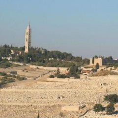 Mount Of Olives Hotel Израиль, Иерусалим - 4 отзыва об отеле, цены и фото номеров - забронировать отель Mount Of Olives Hotel онлайн пляж