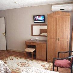 Hotel Nezih Istanbul удобства в номере