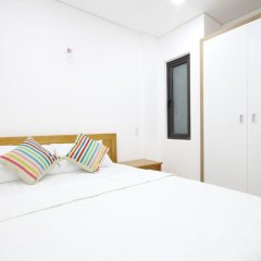 Апартаменты Smiley Apartment 11A комната для гостей фото 4