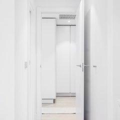 Апартаменты Velazquez Apartments by FlatSweetHome Мадрид ванная