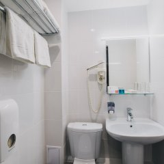 Азимут Отель Астрахань ванная