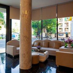 Pandora Hotel and Residence Хошимин интерьер отеля фото 2