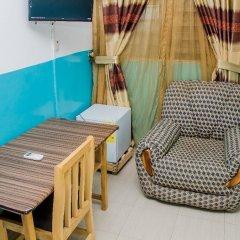 Отель Elizz Guest House комната для гостей фото 4