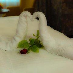 Grand Akcali Hotel Искендерун в номере