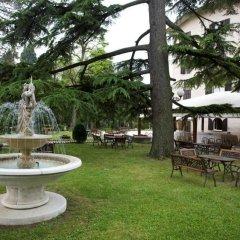 Отель Villa Quiete Монтекассино фото 12