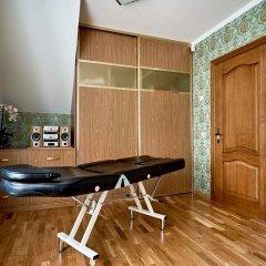 Апартаменты M.S. Kuznetsov Apartments Luxury Villa Юрмала удобства в номере фото 2