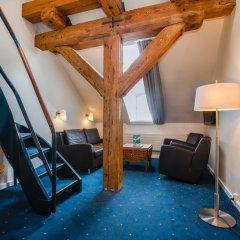 Отель Copenhagen Admiral Hotel Дания, Копенгаген - 3 отзыва об отеле, цены и фото номеров - забронировать отель Copenhagen Admiral Hotel онлайн комната для гостей фото 5