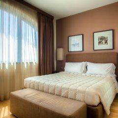 Отель Marina Place Resort Генуя комната для гостей фото 2