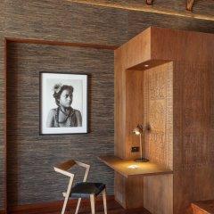 Отель Six Senses Fiji удобства в номере