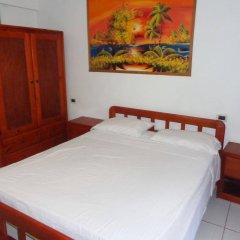 Отель RIG Hostel Boca Chica Back Packer Доминикана, Бока Чика - отзывы, цены и фото номеров - забронировать отель RIG Hostel Boca Chica Back Packer онлайн балкон