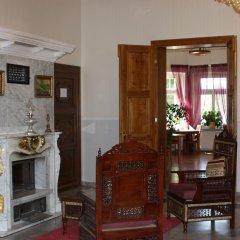 Отель Villa De Baron в номере