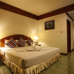 Отель Jiraporn Hill Resort комната для гостей