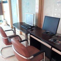 New Boolim Tourist Hotel интерьер отеля фото 3