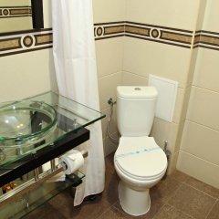Отель MPM Hotel Merryan Болгария, Пампорово - отзывы, цены и фото номеров - забронировать отель MPM Hotel Merryan онлайн ванная