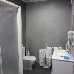 Отель Pensão Londres Португалия, Лиссабон - 4 отзыва об отеле, цены и фото номеров - забронировать отель Pensão Londres онлайн ванная