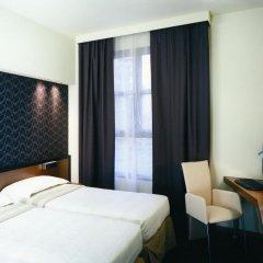 Отель HC3 Hotel Италия, Болонья - 1 отзыв об отеле, цены и фото номеров - забронировать отель HC3 Hotel онлайн комната для гостей фото 3