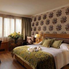 Отель Divani Caravel комната для гостей фото 4