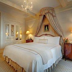Отель Elysee США, Нью-Йорк - отзывы, цены и фото номеров - забронировать отель Elysee онлайн комната для гостей фото 4