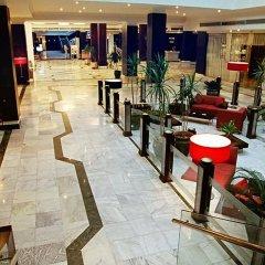 Отель Regina Swiss Inn Resort & Aqua Park питание фото 3
