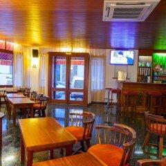 Hotel Galera гостиничный бар
