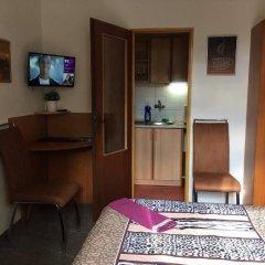 Отель Residence Albert удобства в номере