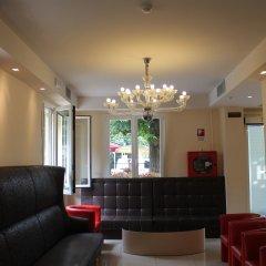 Отель Residence Hotel Laguna Италия, Маргера - отзывы, цены и фото номеров - забронировать отель Residence Hotel Laguna онлайн интерьер отеля фото 3
