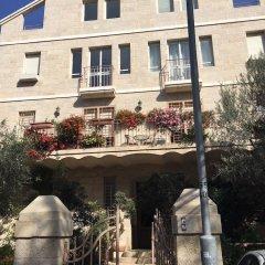4 Yonatan - Emek Refaim - Jerusalem-Rent Израиль, Иерусалим - отзывы, цены и фото номеров - забронировать отель 4 Yonatan - Emek Refaim - Jerusalem-Rent онлайн балкон