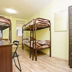 Hostel Kardino Москва удобства в номере