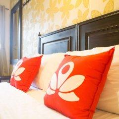 Отель Zen Rooms Basic Phra Athit Бангкок детские мероприятия фото 2