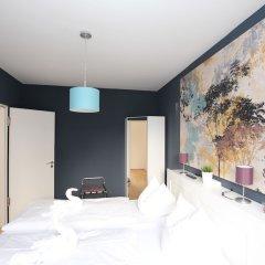Отель Boutique Apartments Leipzig II Германия, Лейпциг - отзывы, цены и фото номеров - забронировать отель Boutique Apartments Leipzig II онлайн интерьер отеля