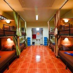Отель Nid's Bungalows интерьер отеля фото 2