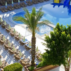 Отель Beach Club Doganay - All Inclusive фото 5