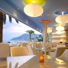 Gran Hotel Sol y Mar (только для взрослых 16+) питание