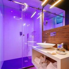 Отель Rhea Silvia Luxury Rooms Spagna бассейн