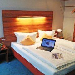 Hotel Haus Hillesheim комната для гостей фото 4