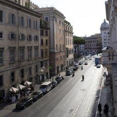 Отель Le Quattro Dame Luxury Suites Рим фото 10