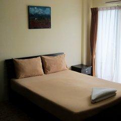 Отель Samal Guesthouse комната для гостей