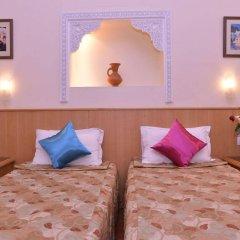 Отель Continental Марокко, Танжер - отзывы, цены и фото номеров - забронировать отель Continental онлайн комната для гостей фото 4