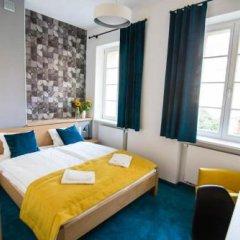 Отель Estate Center Rooms Wozna Познань фото 8
