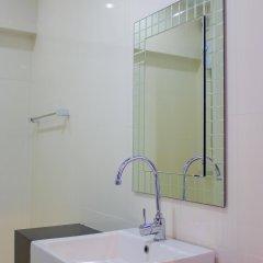Отель Sea Host Inn Таиланд, Пхукет - отзывы, цены и фото номеров - забронировать отель Sea Host Inn онлайн ванная