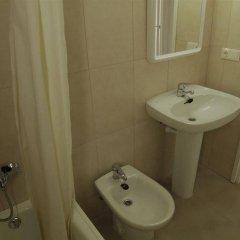 Отель Apartamentos Zodiac Испания, Льорет-де-Мар - отзывы, цены и фото номеров - забронировать отель Apartamentos Zodiac онлайн ванная