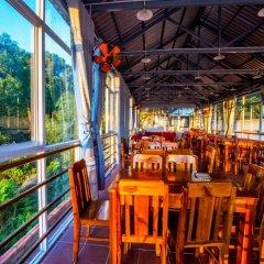 Отель Hanh Ngoc Bungalow питание фото 2