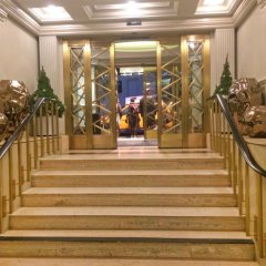 Отель Manhattan Residence США, Нью-Йорк - отзывы, цены и фото номеров - забронировать отель Manhattan Residence онлайн интерьер отеля фото 2