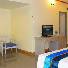 Отель J Two S Pratunam Бангкок комната для гостей фото 4
