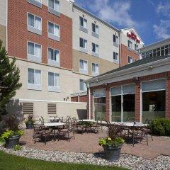 Отель Hilton Garden Inn Bloomington Блумингтон фото 2