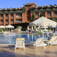 Pegasos Club Hotel Турция, Аланья - отзывы, цены и фото номеров - забронировать отель Pegasos Club Hotel - All Inclusive онлайн фото 4